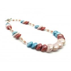 Murano Glass Monica - Mod. Monica, 50 cm (Available in 3 Colours)