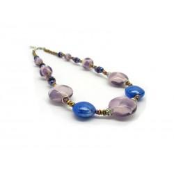 Murano Glass Monica - Mod. Valeria, 50 cm (Available in 3 Colours)