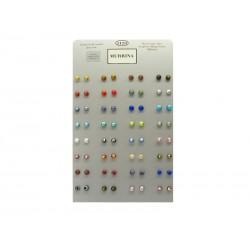 Exhibitor to Showcase for Jani Earrings 32 Pcs.