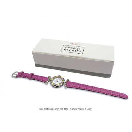 Box ( 90x90x25 mm ) per Bracciali e Collane