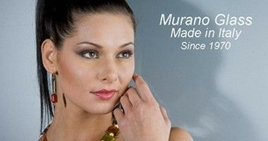 Murano Glass - 50% OFF - 3 DAYS SHIPPING - WITH PRICES STARTING AT € 1.90